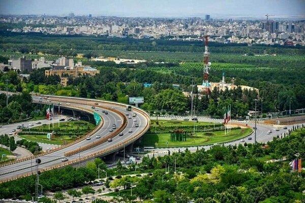 آخرین شرایط کیفیت هوای تهران اعلام شد