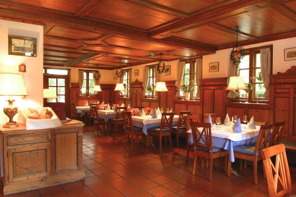 در هتل Landhotel Martinshof مونیخ اقامت کنید