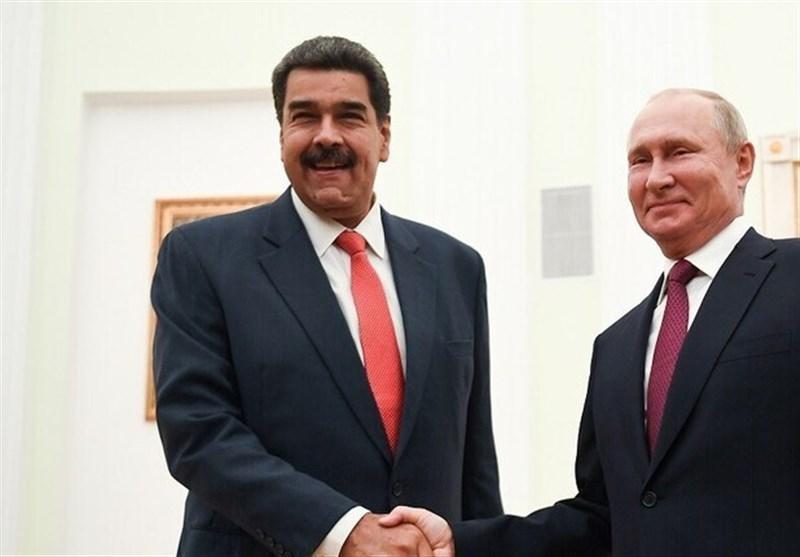 مخالفان ونزوئلا خواهان افزایش فشار آمریکا بر روسیه شدند