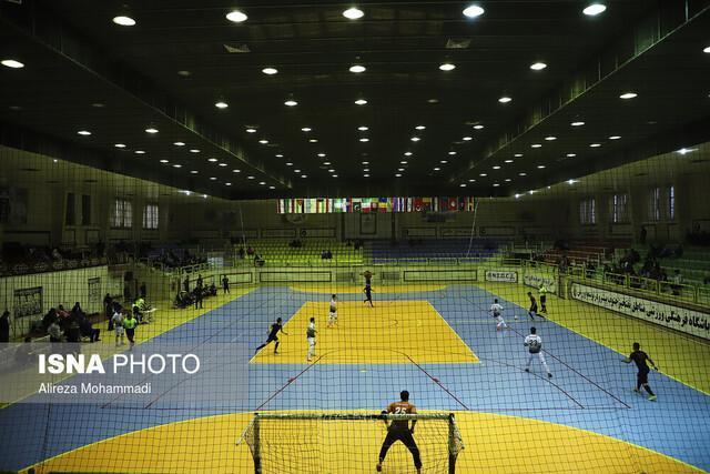 پیروزی حفاری در حساس ترین بازی پلی آف، در ضربات پنالتی