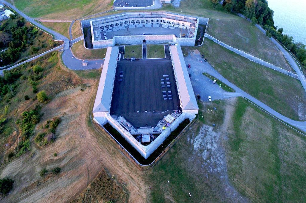 قلعه هنری آنتاریو کانادا