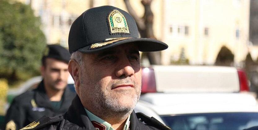 دستگیری 2340 معتاد و خرده فروش در ظفر3 ، جمع آوری 30 هزار معتاد متجاهر
