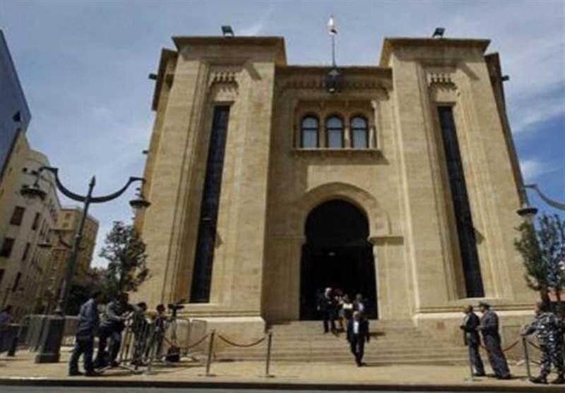 لبنان، جلسه مجلس برای تصویب قانون بودجه 2020