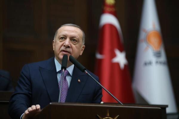 اردوغان 5 مارس به روسیه سفر می نماید