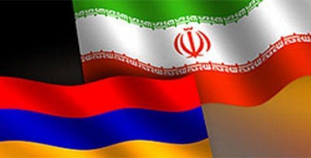 ایران و ارمنستان بر تعمیق روابط مشترک تاکید کردند
