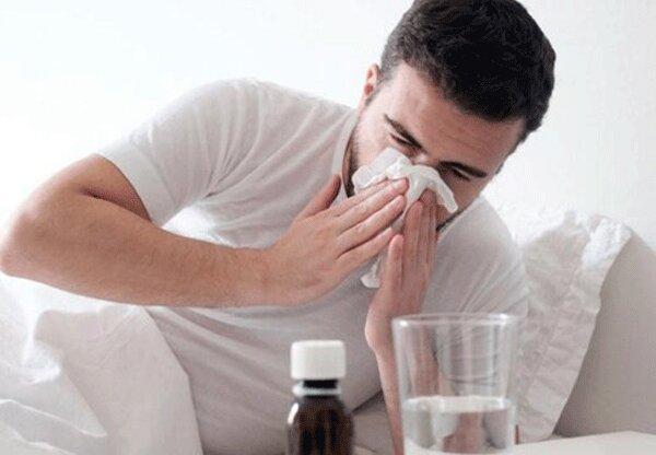 مواد غذایی که سرفه و سرماخوردگی را تشدید می نمایند