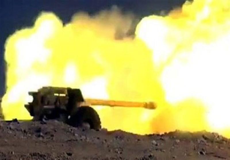 سوریه، آخرین خبرها از اوضاع ادلب، المیادین: دو جنگنده سوری سقوط کردند