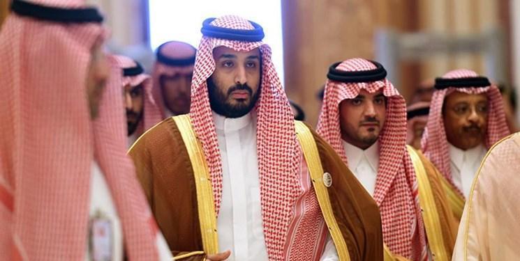 رقابت در تعریف و تمجید از بن سلمان در میان شاهزاده ها بالا گرفت
