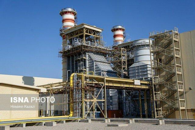 نیروگاه های کشور خوش درخشیدند