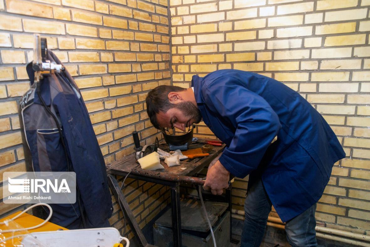 خبرنگاران بیش از 6 میلیون نفر ساعت آموزش مهارتی در استان مرکزی ارائه شد