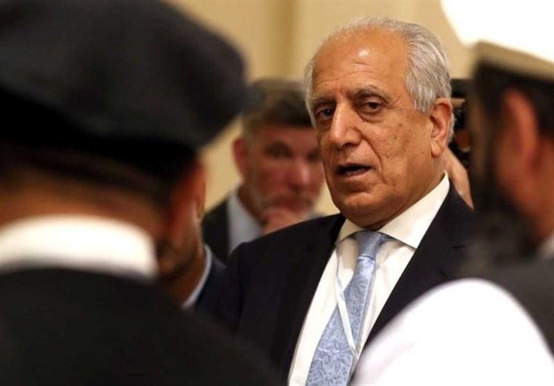 واکنش خلیلزاد به منتقدان هیئت مذاکره کننده دولت افغانستان با طالبان