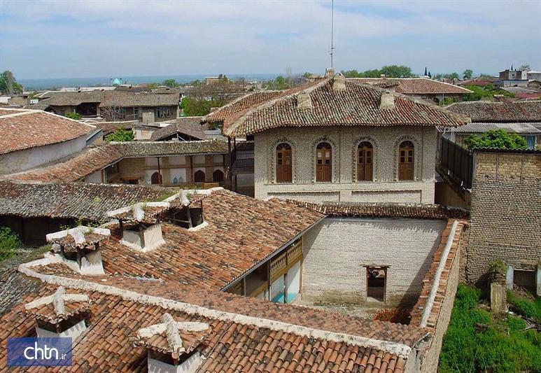 مرمت 3 بنای تاریخی بافت گرگان در قالب طرح اشتغال پایدار در سال 98