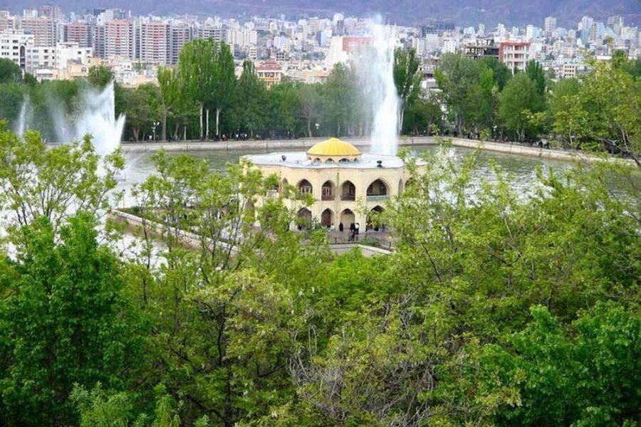 تمامی پارک ها، تفرجگاه ها و مراکز تفریحی تبریز تعطیل است