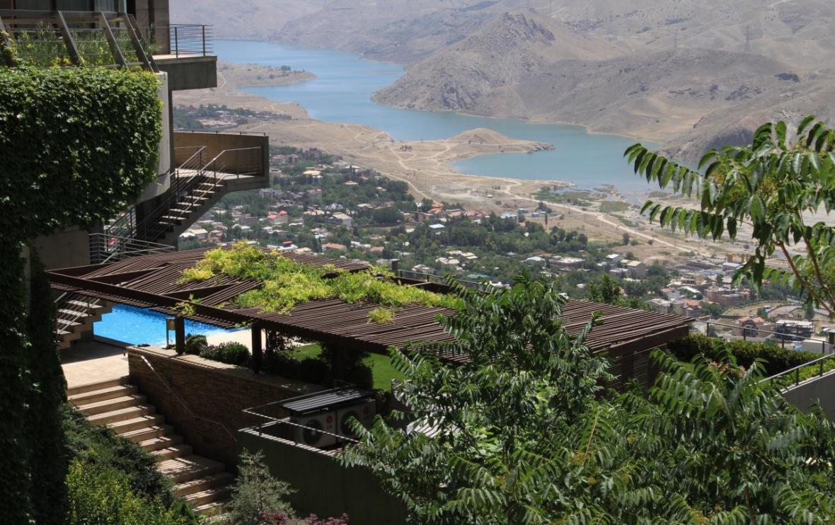 بهترین مناطق ییلاقی تهران برای اجاره ویلا را بشناسید