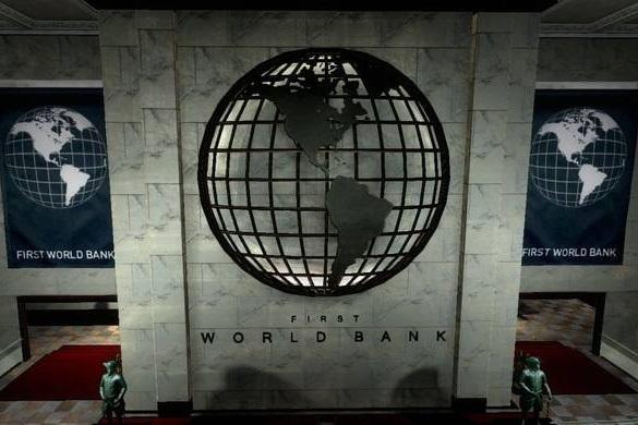 بانک دنیای: دنیا به خاطر کرونا با رکود عظیم روبرو می گردد