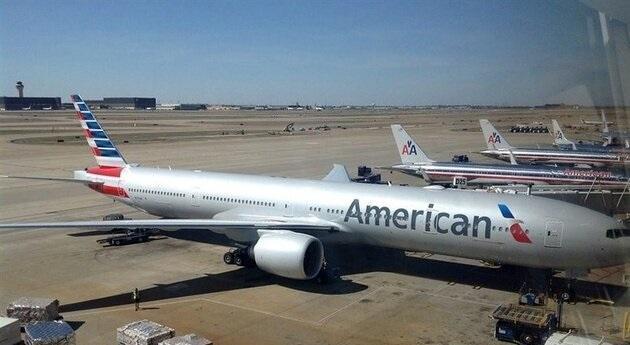 نگهداری هواپیما روی زمین هزینه زیادی دارد، لاستیک ها هر دو هفته یک بار باید بچرخند