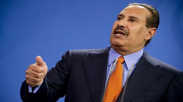 نخست وزیر پیشین قطر: کلید بحران شورای همکاری در عربستان است