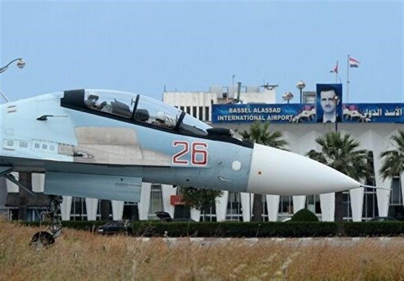 ادامه پروازهای شناسایی آمریکا در نزدیکی تأسیسات نظامی روسیه در سوریه