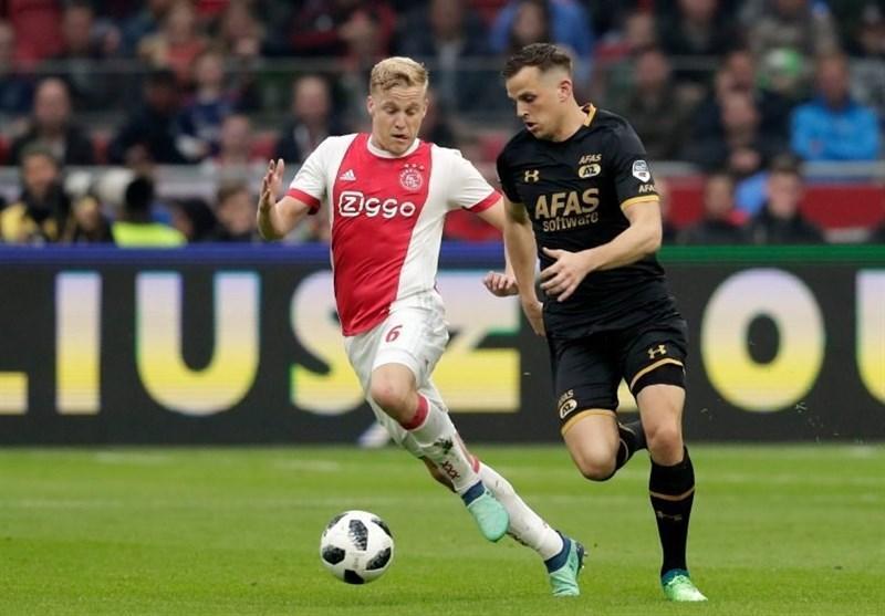 مخالفت باشگاه آلکمار با تصمیم اتحادیه فوتبال هلند