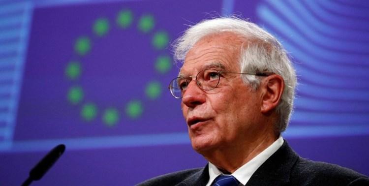 اتحادیه اروپا: آمریکا می تواند خواهان تمدید تحریم تسلیحاتی ایران گردد