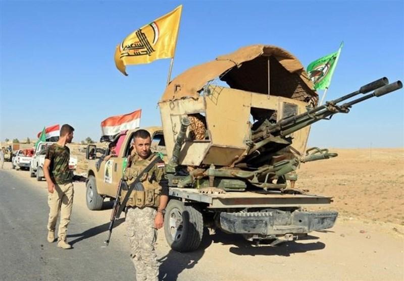عراق، عملیات ضد داعش در دیالی ، تقویت همکاری حشد شعبی و ارتش در نینوا