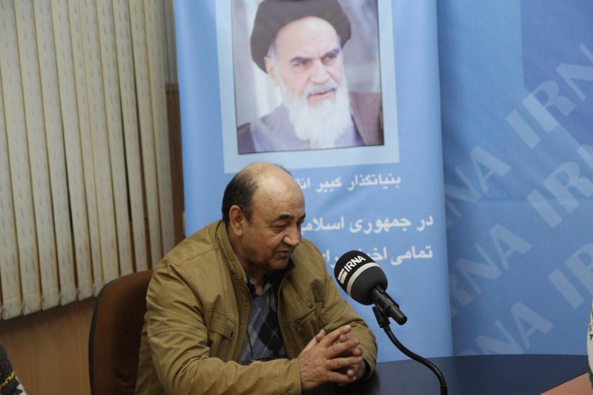 خبرنگاران 73 آکادمی آزاد هنری در قزوین فعالیت می نمایند