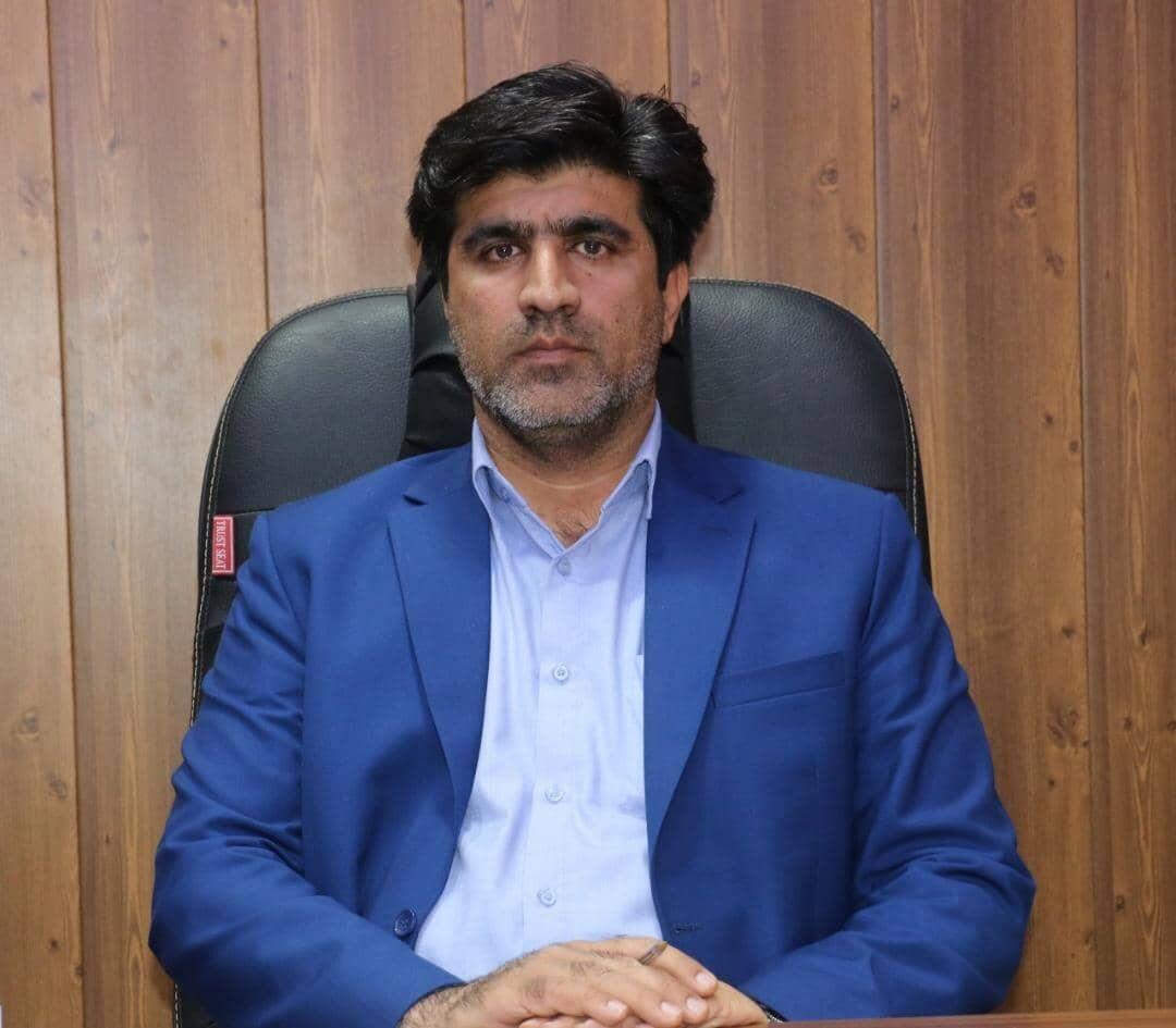 خبرنگاران برگزاری جشن های عروسی در خمیر ممنوع شد