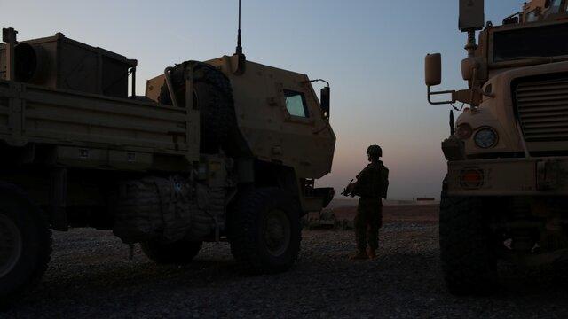 شرکت آمریکایی با عراق قرارداد 7.7 میلیون دلاری بست