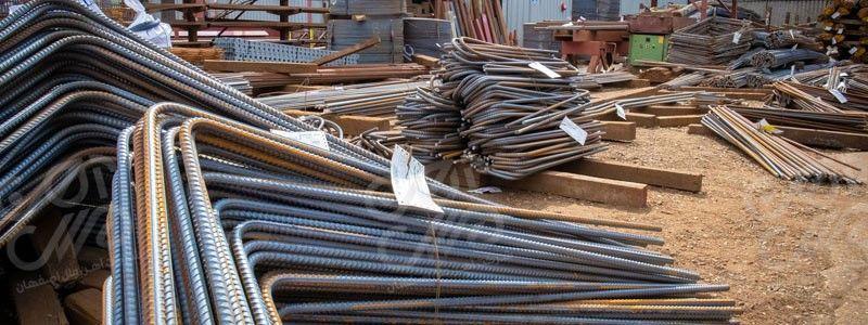 جدیدترین قیمت آهن آلات ساختمانی