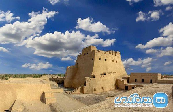 قلعه سب سراوان؛ دیدنی بی مثال در سیستان و بلوچستان