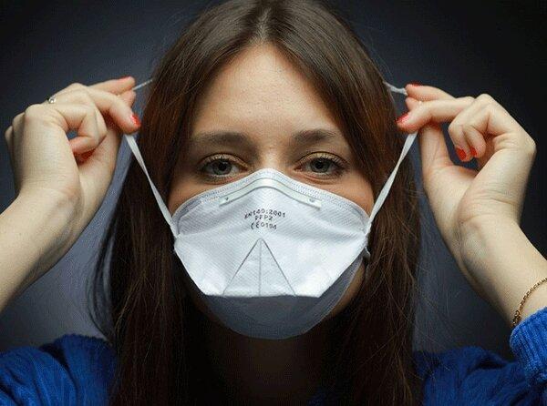 تازه ترین اطلاعات از ویروس کرونا ، کجا باید ماسک بزنیم