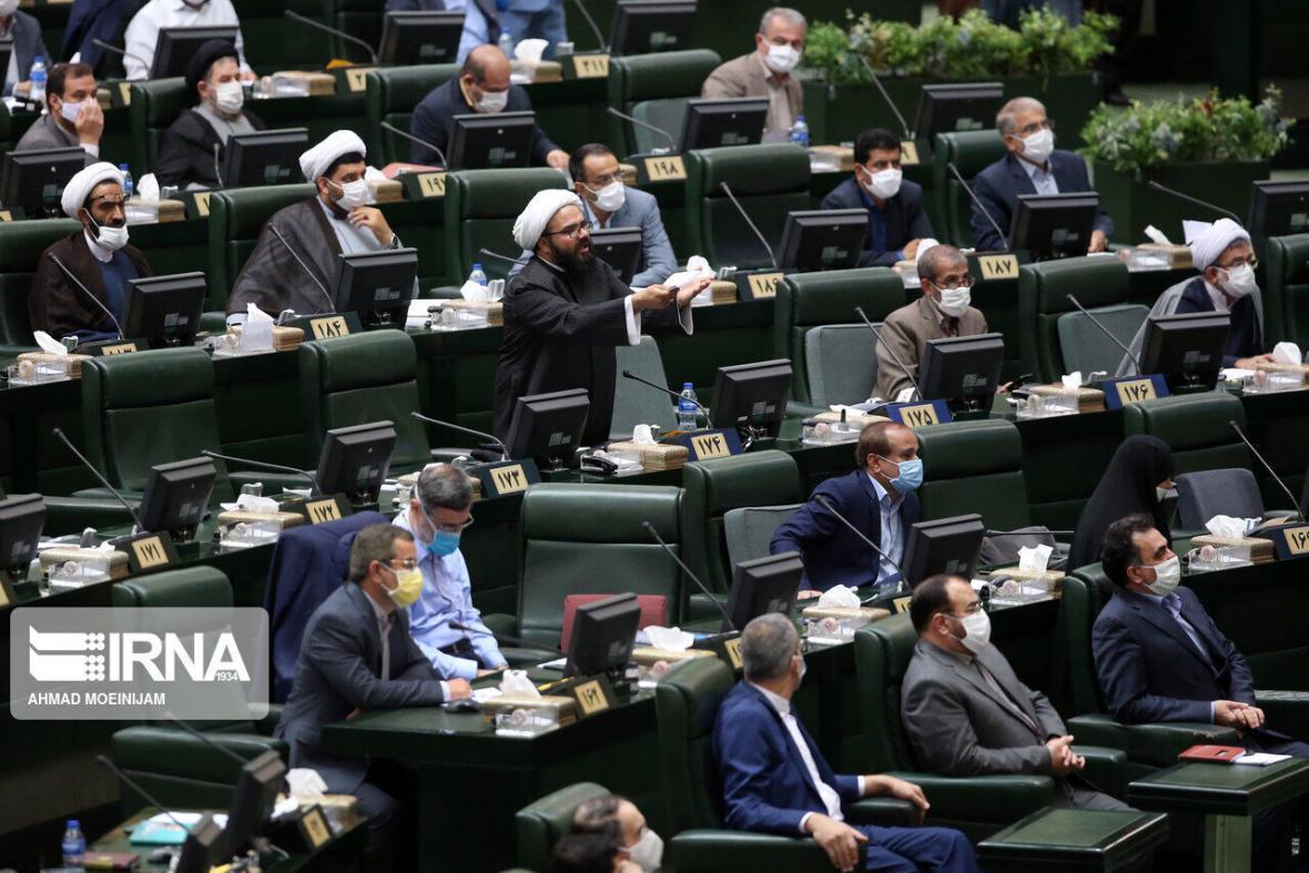 خبرنگاران فوریت طرح اصلاح قانون مشخص تکلیف استخدام آموزشیاران نهضت تصویب شد