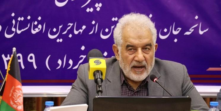 مشاور حامد کرزی: آمریکا به دنبال مخدوش کردن روابط ایران و افغانستان است