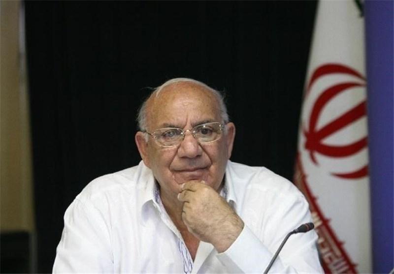 سرمربیان پیشین ایران در رده های سوم و چهارم برترین های تاریخ جام ملت های آسیا