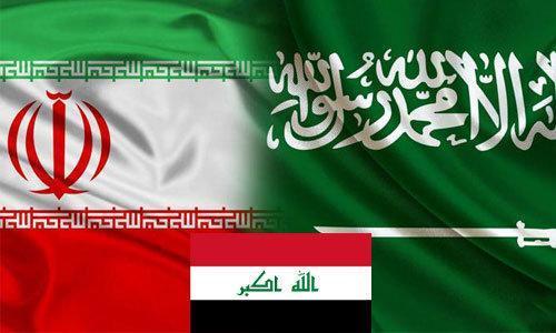 سفر ظریف به عراق به آشتی میان ایران و عربستان منجر می شود؟