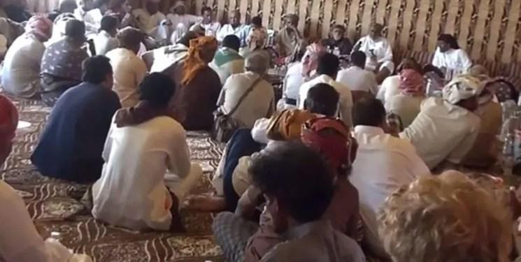 ممانعت امارات و عربستان از امضای توافقنامه المهره یمن
