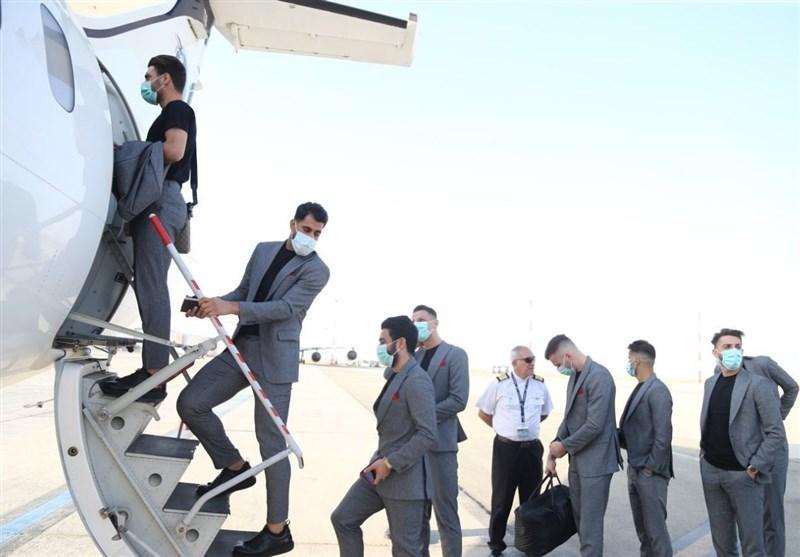سفر اعضای تیم فوتبال پرسپولیس به قطر، ویزای 7 نفر صادر نشد