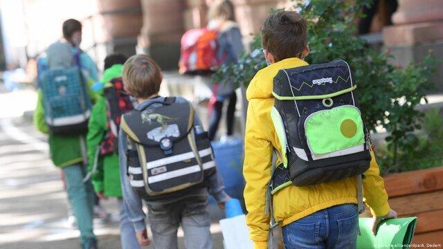 بازگشاییِ مدارسِ جهان در سایه سنگین کرونا