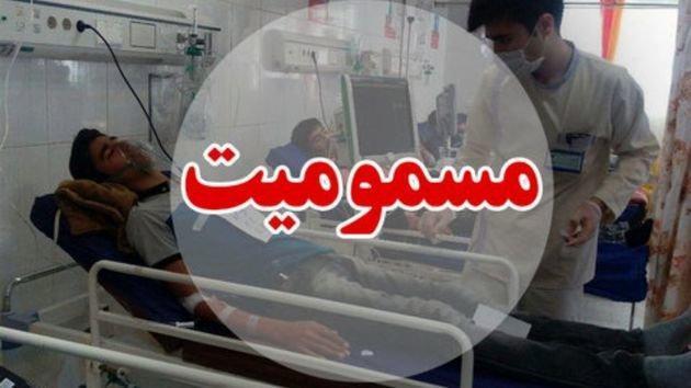 مسمویت بیش از 70 نفر از اهالی روستایی در ثلاث باباجانی کرمانشاه