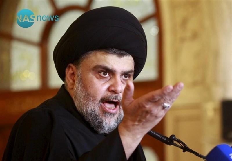 سید مقتدی صدر درباره بروز جنگ داخلی در عراق هشدار داد