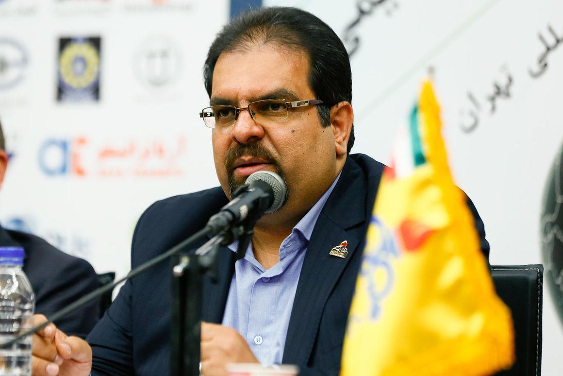 انتخاب شرکت گاز تهران به عنوان پایلوت کشوری استقرار مدیریت خوردگی