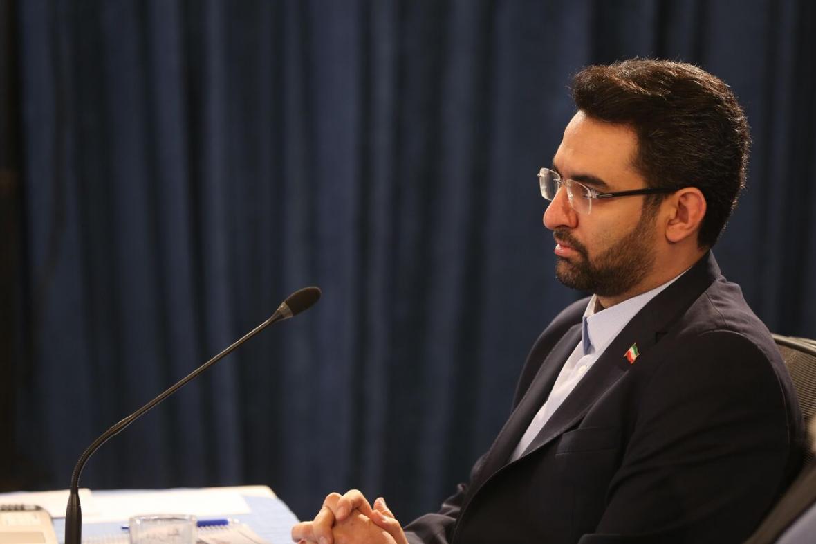 وزیر ارتباطات: مسائل توسعه دولت الکترونیک باید برطرف گردد