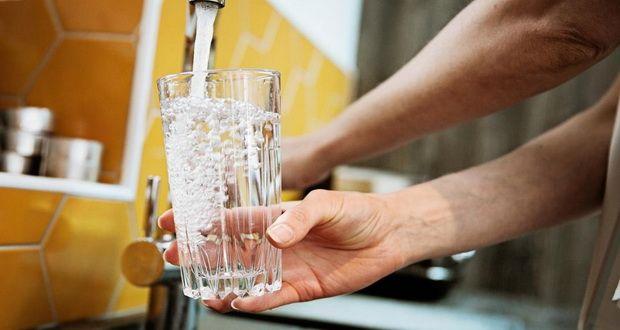 راهکارهای مدیریت مصرف آب