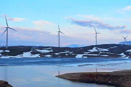 نروژی ها برای مصرف برق پول گرفتند!