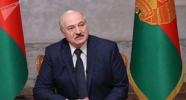 اتحادیه اروپا لوکاشنکو، پسرش و 13 مقام دیگر بلاروس را تحریم کرد