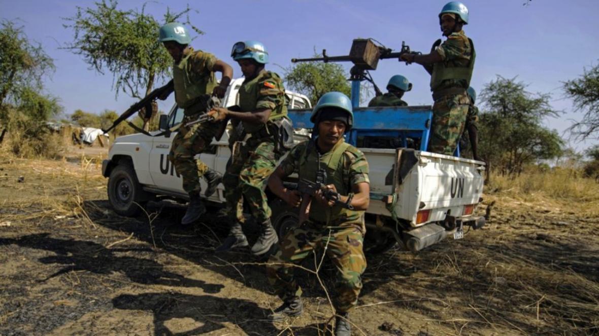 ادامه درگیری ها در منطقه ی تیگره اتیوپی