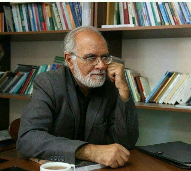 درگذشت یک روزنامه نگار سینمایی