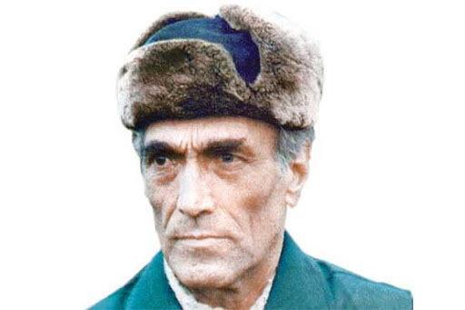 پرویز دهداری؛ مردی که هیچ وقت نمرد