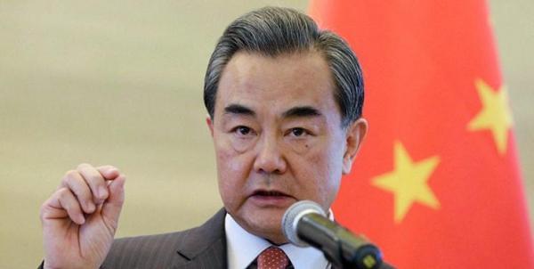 تاکید پکن بر بازگشت بدون پیش شرط آمریکا به برجام