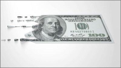 تحریمها صندلی دلار را تضعیف نموده است